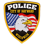 Hayward Police Department, WI