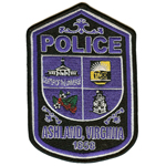 Ashland Police Department, VA