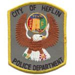 Heflin Police Department, AL