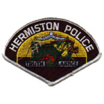 Hermiston Police Department, OR