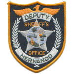 Hernando County Sheriff's Office, FL