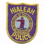 Hialeah Police Department, FL