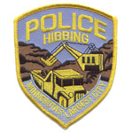 Hibbing Police Department, MN