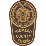 Hidalgo County Sheriff's Office, TX
