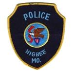Higbee Police Department, MO