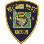 Hillsboro Police Department, OR