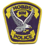 Hobbs Police Department, NM