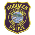 Hoboken Police Department, NJ