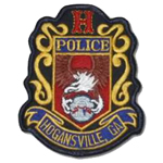 Hogansville Police Department, GA