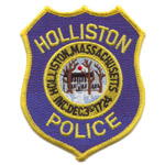 Holliston Police Department, MA