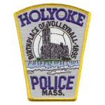 Holyoke Police Department, MA