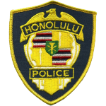 Honolulu Police Department, Hawaii