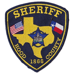 Hood County Sheriff's Office, Texas