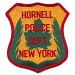 Hornell Police Department, NY