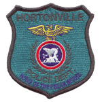 Hortonville Police Department, WI