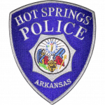Hot Springs Police Department, AR
