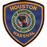 Houston City Marshal's Office, TX