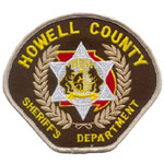 Howell County Sheriff's Department, MO