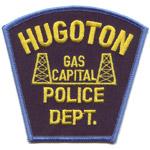 Hugoton Police Department, KS