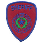 Hunt County Sheriff's Office, TX