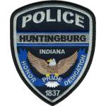 Huntingburg Police Department, IN