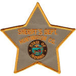 Huntington County Sheriff's Department, IN
