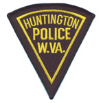 Huntington Police Department, West Virginia
