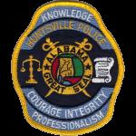 Huntsville Police Department, AL