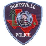 Huntsville Police Department, TX