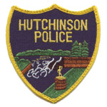 Hutchinson Police Department, MN