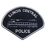 Illinois Central Railroad Police Department, RR