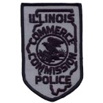 Illinois Commerce Commission Police, IL