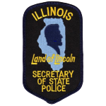 Illinois Secretary of State Police Department, IL