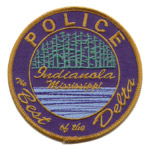 Indianola Police Department, MS