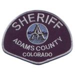 Adams County Sheriff's Office, CO