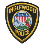 Inglewood Police Department, California
