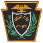 Ingram Borough Police Department, PA