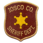 Iosco County Sheriff's Department, MI