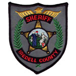 Iredell County Sheriff's Office, NC