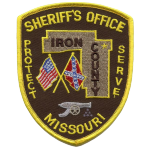 Iron County Sheriff's Office, MO