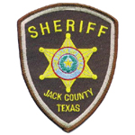 Jack County Sheriff's Department, TX