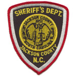 Jackson County Sheriff's Office, NC