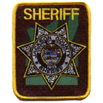 Jackson County Sheriff's Department, OR