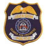 Jackson Police Department, GA