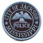 Jackson Police Department, Mississippi