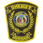Audrain County Sheriff's Department, MO