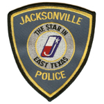Jacksonville Police Department, TX