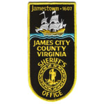 James City County Sheriff's Office, VA