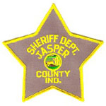 Jasper County Sheriff's Department, IN