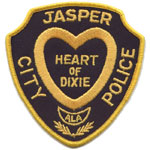 Jasper Police Department, Alabama
